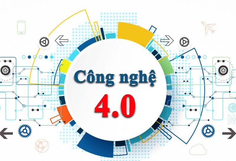 Đông Phương CNC hòa mình trào lưu công nghệ 4.0